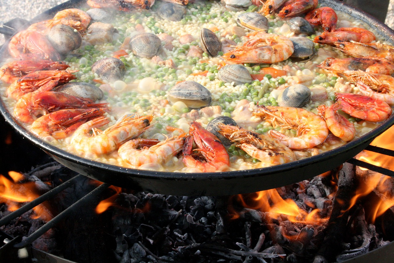 Typical Spanish cuisine: the best Spanish dishes to eat1280 x 853 jpeg 364kB