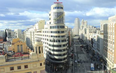 spanish course in Madrid