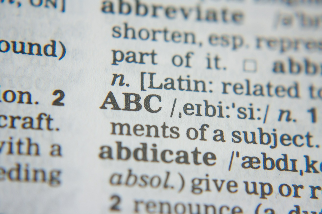 Spanish synonyms