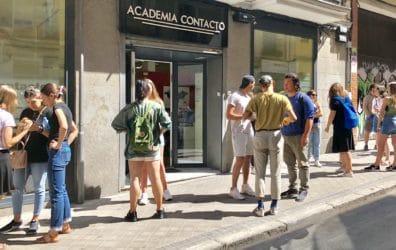 Spanish academy