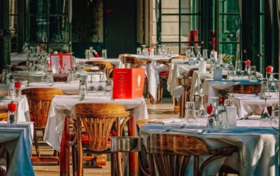 restaurants to go to in Madrid